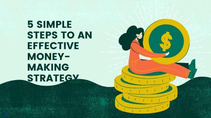 money-making-strategy
